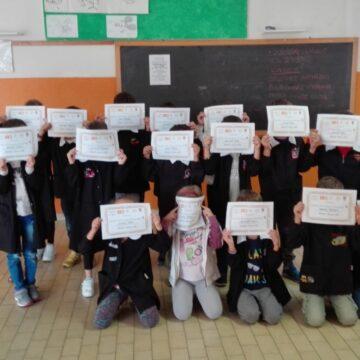 Borgo Mantovano- Le api a scuola: una giornata didattica all'insegna delle Api e dell'apicoltura