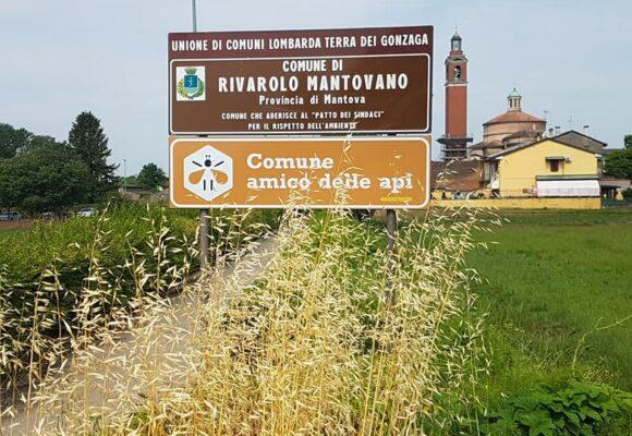 Il Comune di Rivarolo Mantovano inaugura l'Iniziativa Ada, un percorso virtuoso pro ambiente
