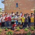 Bozzolo (MN)- Hotel dedicato alle api realizzato da scuole ed RSA