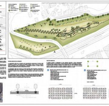 Progetto di Forestazione urbana per l'abbattimento delle emissioni climalteranti in ambito urbano